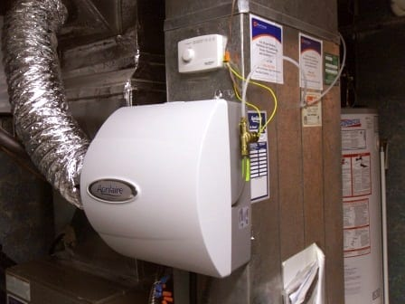 Using A Dehumidifier This Summer For Increased Comfort