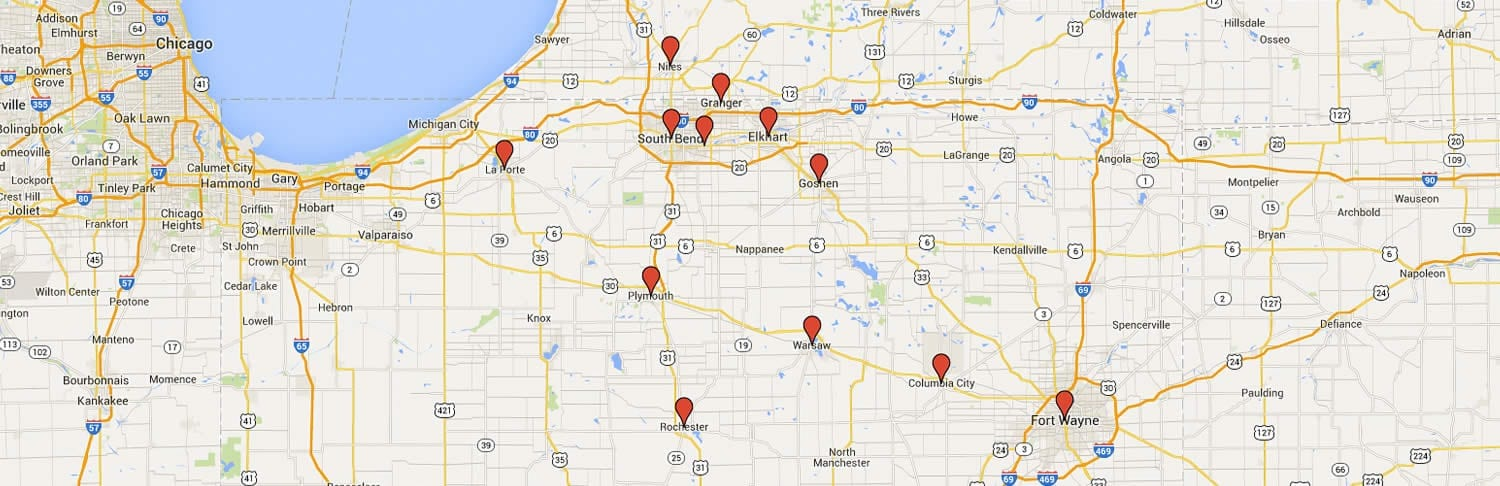 home comfort experts service locations