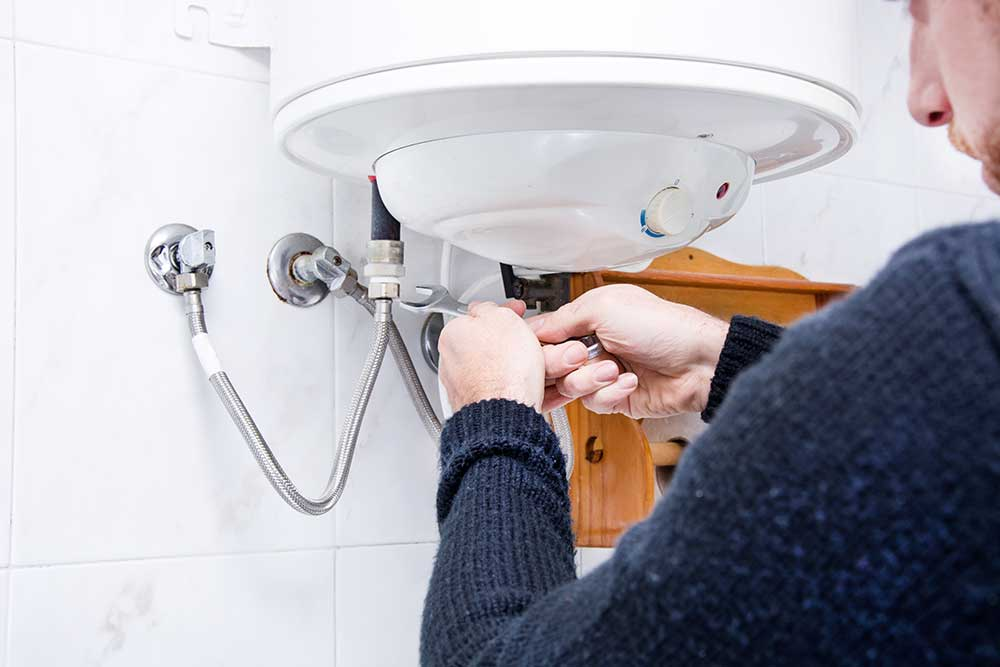 When Should You Replace Your Water Heater Home Comfort