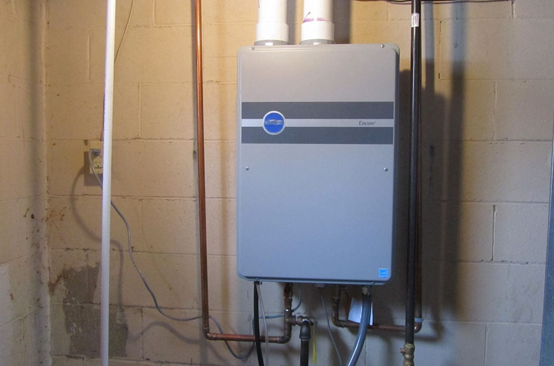 Is It Time To Replace Your Water Heater Home Comfort Experts